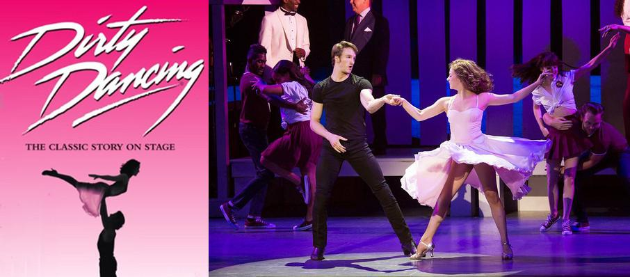 Dirty Dancing at Hershey Theatre