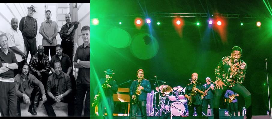 Tower of Power at Whitaker Center