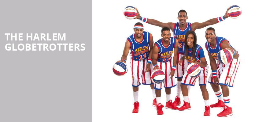 The Harlem Globetrotters, Giant Center, Hershey