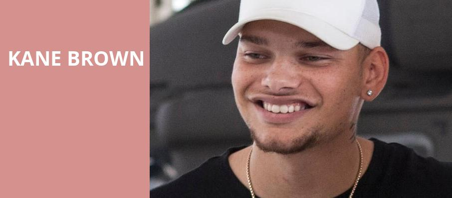 Kane Brown, PPL Center Allentown, Hershey