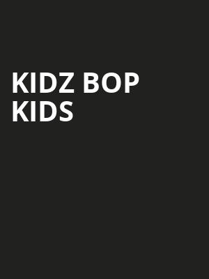 Kidz Bop Kids, Giant Center, Hershey