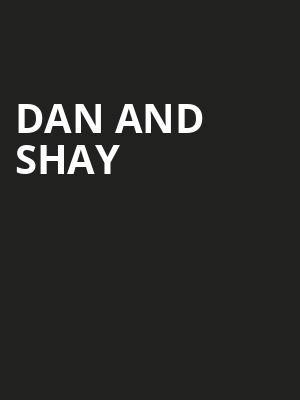 Dan and Shay, Giant Center, Hershey