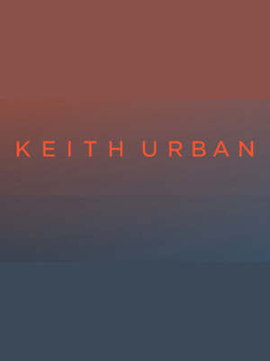 Keith Urban, Giant Center, Hershey