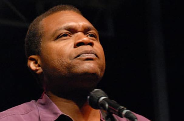 Robert Cray Band, Whitaker Center, Hershey