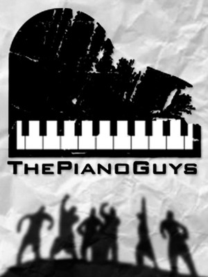 The Piano Guys, Hershey Theatre, Hershey